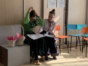 """II открытая научно-практическая конференция """"Умный танцор"""" секция """"Dance Kids"""""""
