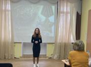 """Итоги Районного конкурса чтецов """"И помнит мир спасенный..."""""""