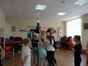 """Лагерь досуга и отдыха """"Dance  Академия"""""""